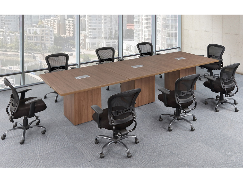 15' Rectangular Conference Table Boston, MA, NH