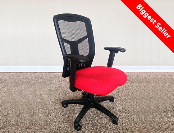 BAY 1 Office Desk Chair Affordable Office Seating Furniture Lawrence, MA, Manchester, NH