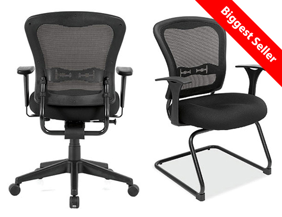 BAY 3 Office Desk Chair Affordable Office Seating Furniture Lawrence, MA, Manchester, NH