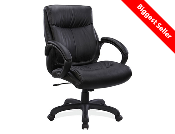 BAY 5 Office Desk Chair Affordable Office Seating Furniture Lawrence, MA, Manchester, NH
