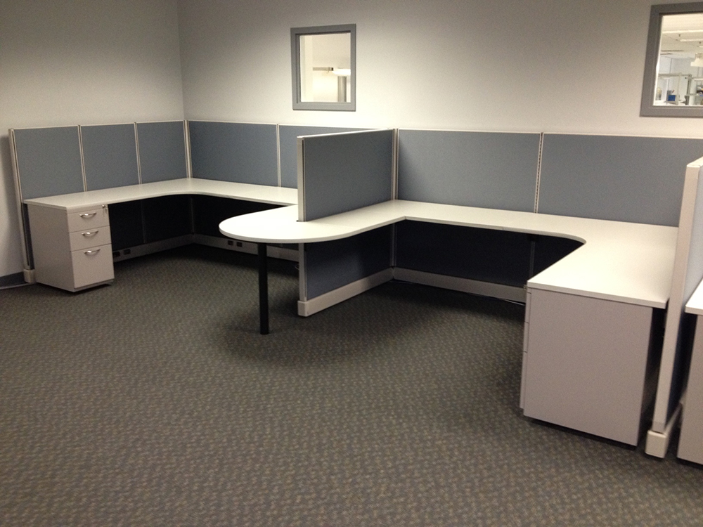 Office Cubicles Furniture