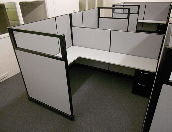 Chelmsford MA Cubicles Office