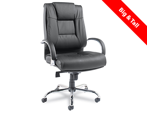 BAY 13 Big & Tall Office Desk Chair Affordable Office Seating Furniture Lawrence, MA, Manchester, NH