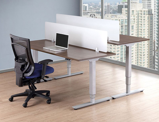 Affordable Office Sit To Stand Desks Baystate Office Furniture