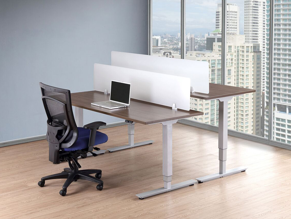 Sit to Stand Desk #2 Office Desks