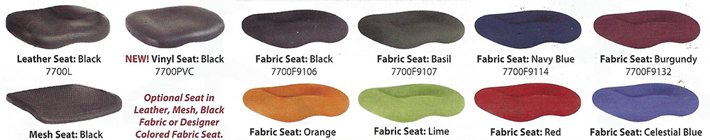 fabric colors swatches Affordable Office Furniture Desk Chairs